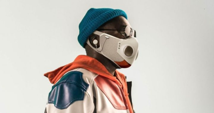 """""""Xupermask"""" : un masque-casque by Will.i.am [VIDEO]"""